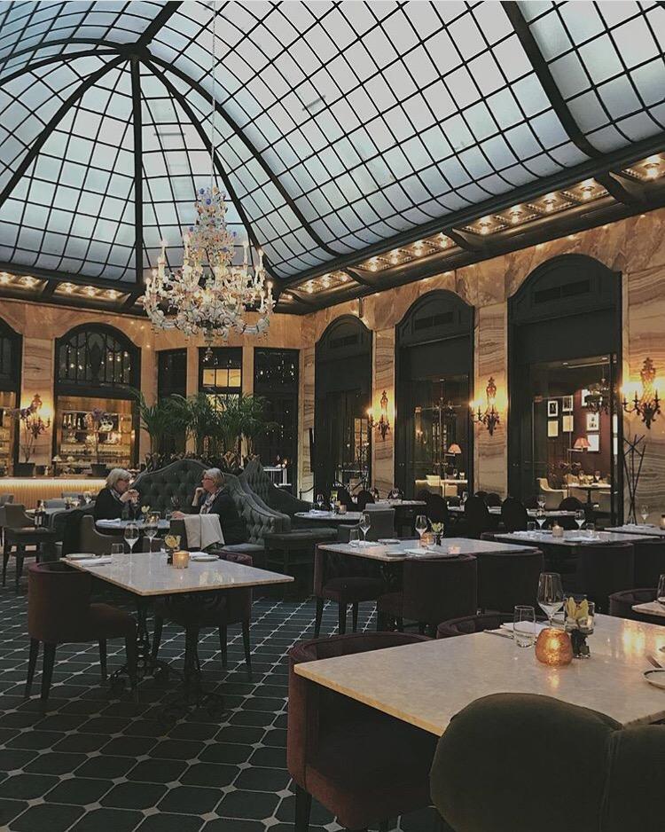 Grand Hotel Oslo Scandinavia