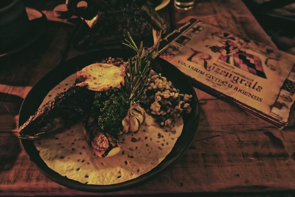 rozengrals restaurant riga