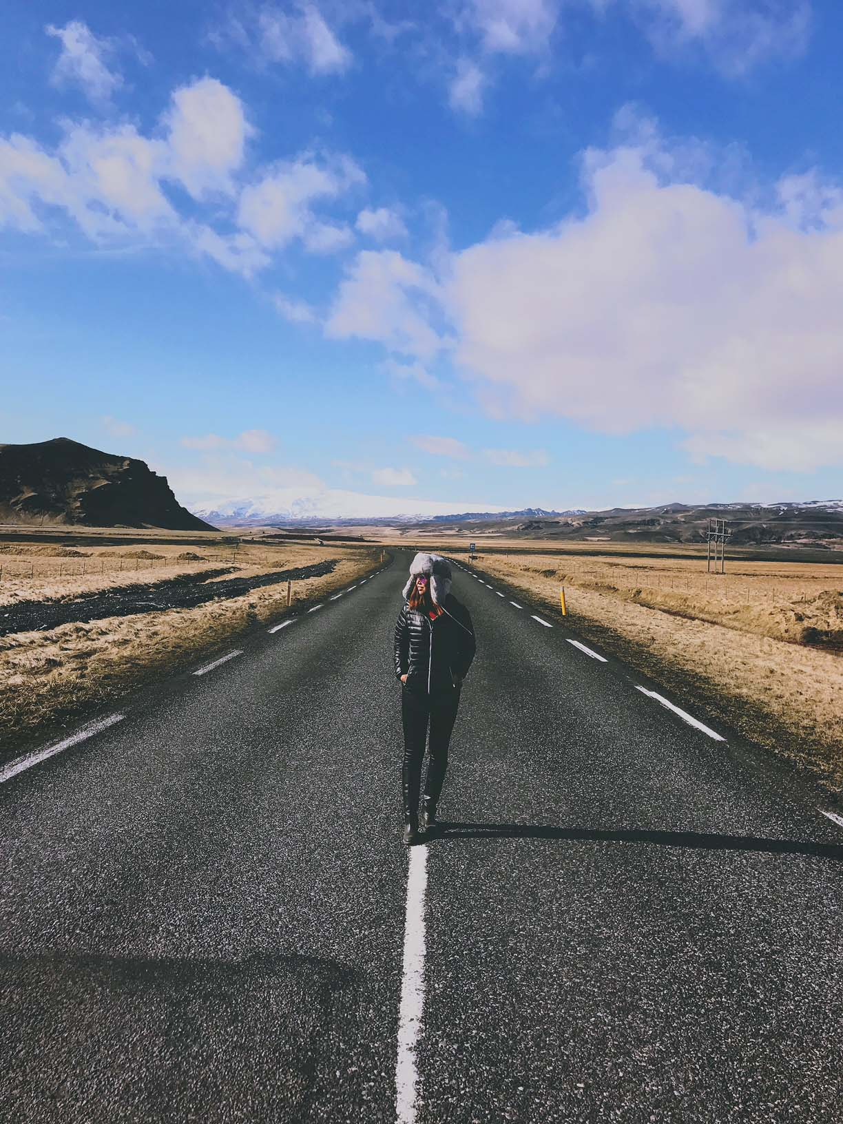 Bianca Valerio South Coast Iceland