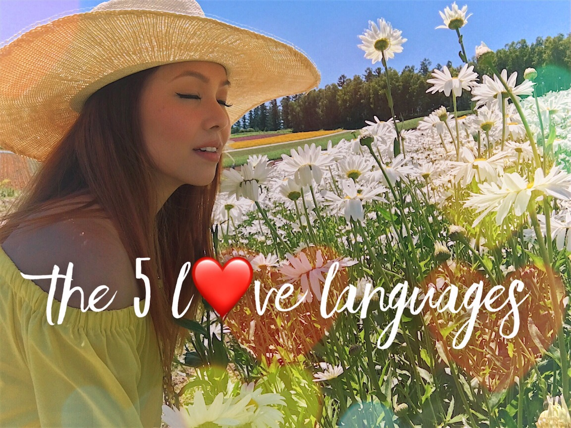 Bianca Valerio 5 Love Languages