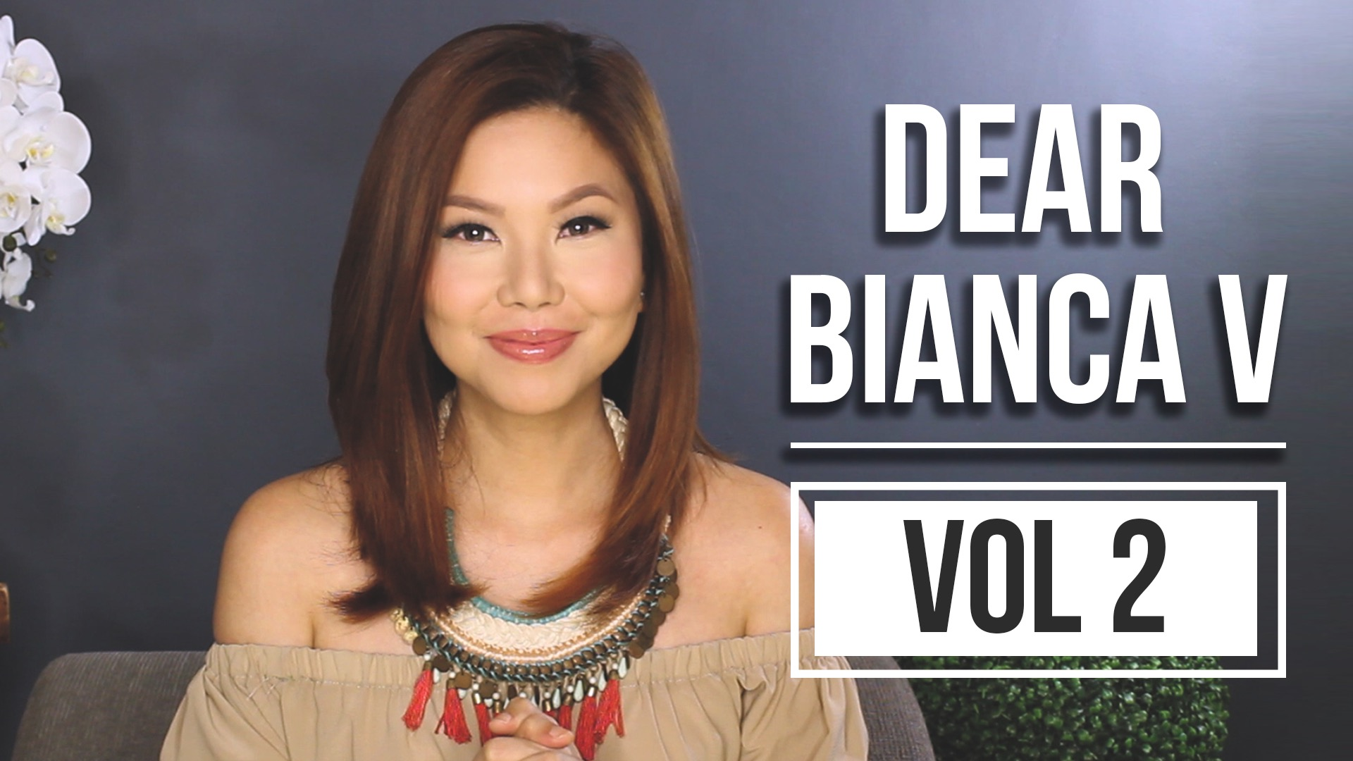 Bianca valerio Dear Bianca V