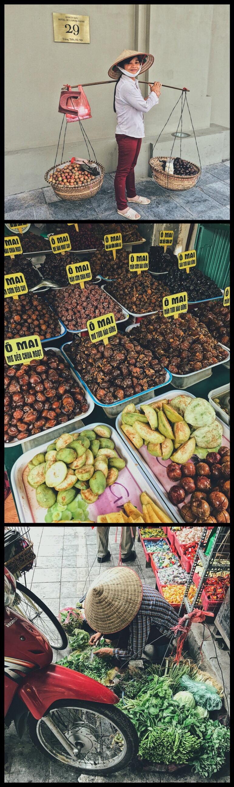 Hanoi Vietnamese Food Guide