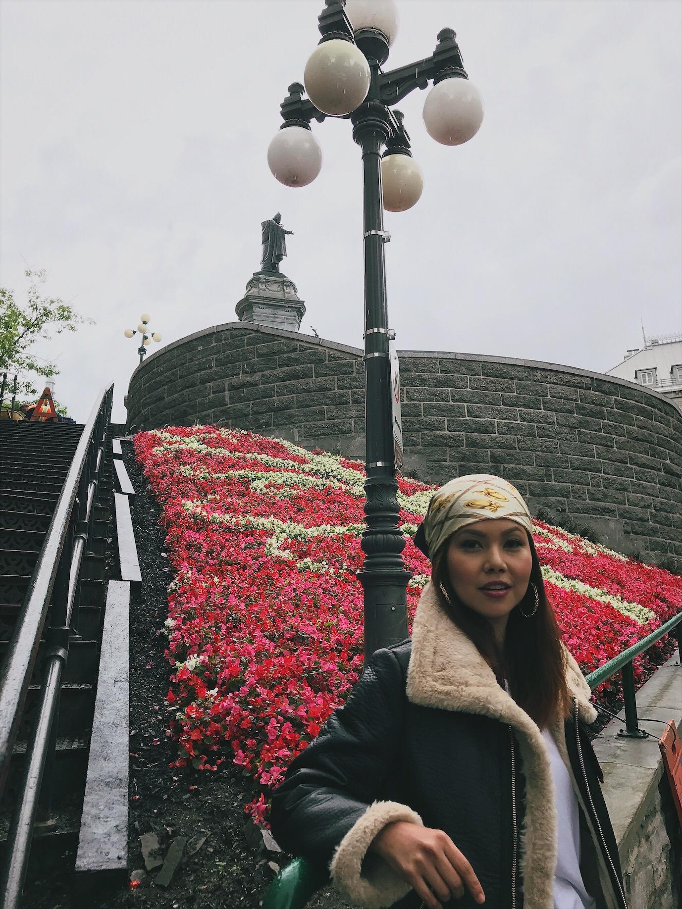 Bianca Valerio Quebec Quebec Canada