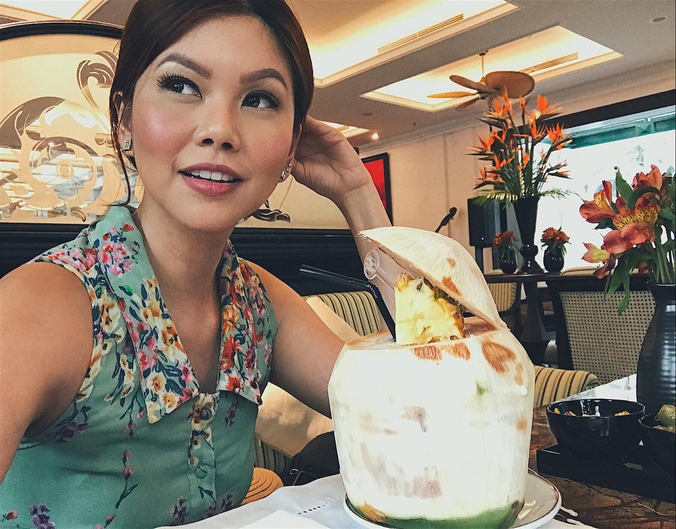 Sofitel Metropole Hanoi Bianca Valerio Vietnamese Food Tour