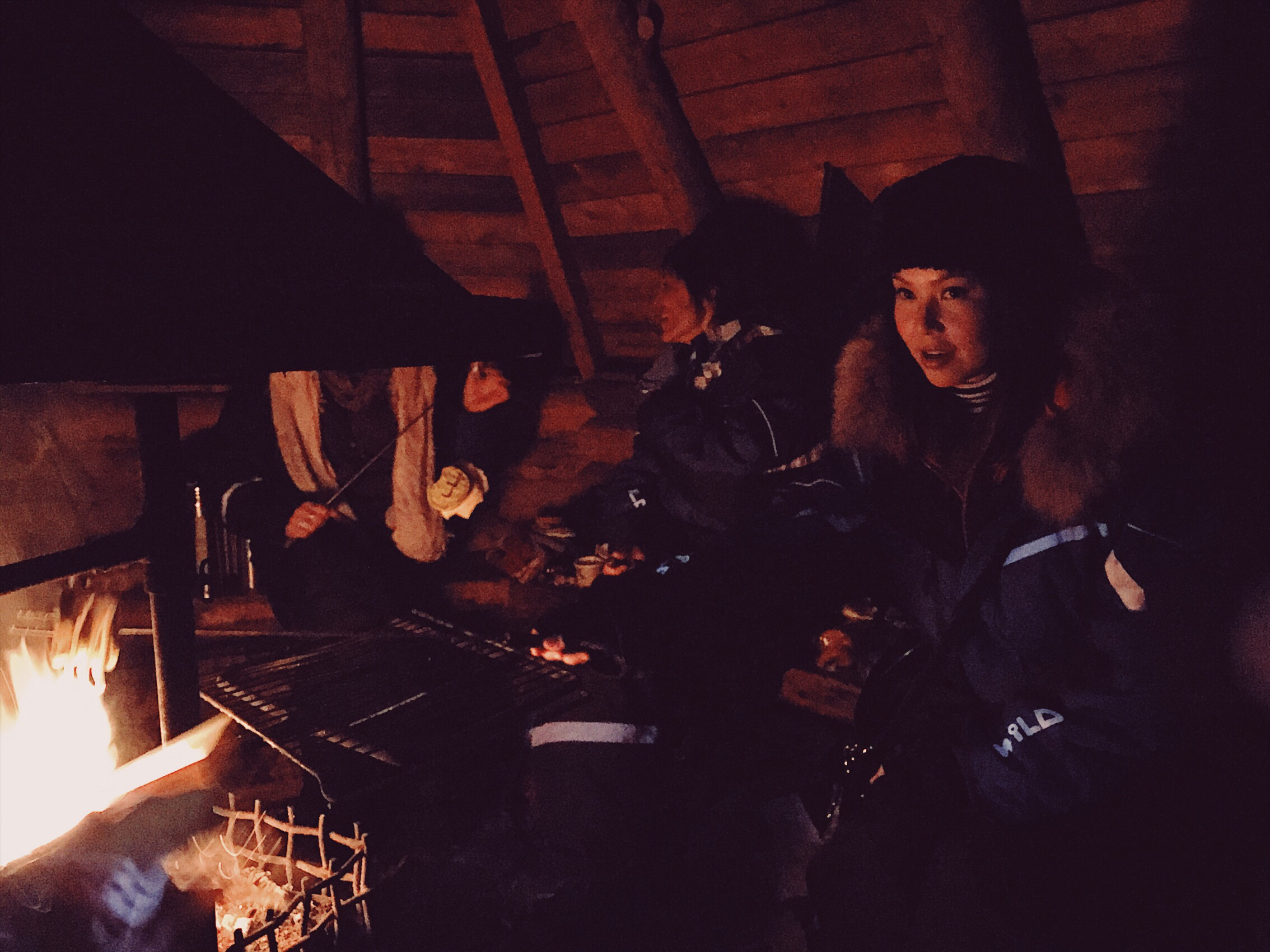 Bianca Valerio Snow Igloo & Northern Lights Lapland