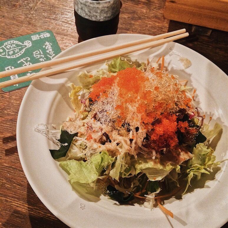 ZAUO Fishing Restaurant Osaka Travel Guide