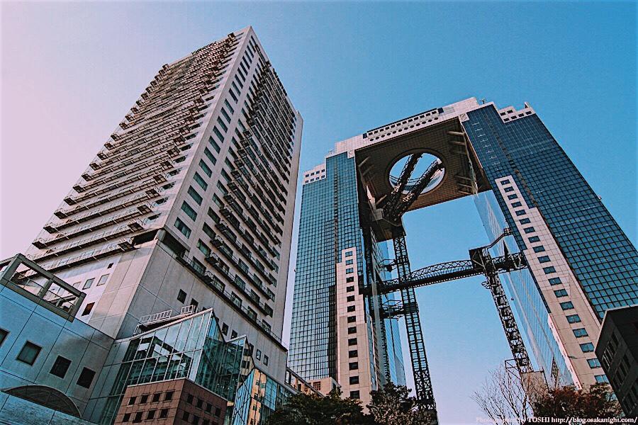 Westin Umeda Osaka Travel Guide