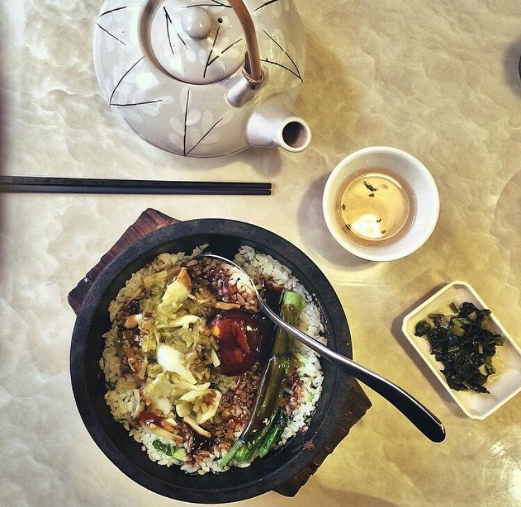 Bianca Valerio China Beijing Food
