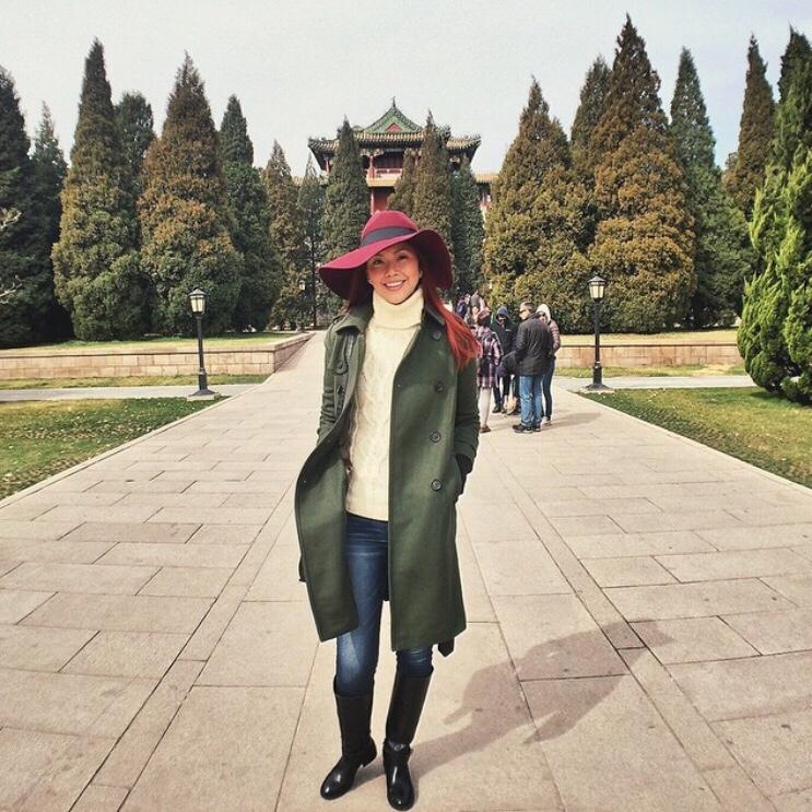 Bianca Valerio China Beijing Summer Palace