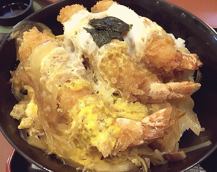 Udon Family Restaurant Daimaru Biei Hokkaido