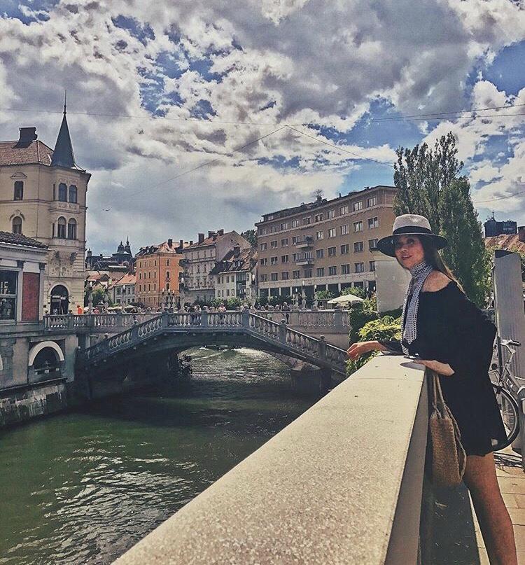 Slovenia Bianca Valerio