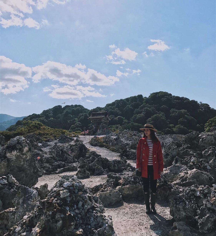 Bianca Valerio Japan Onsen